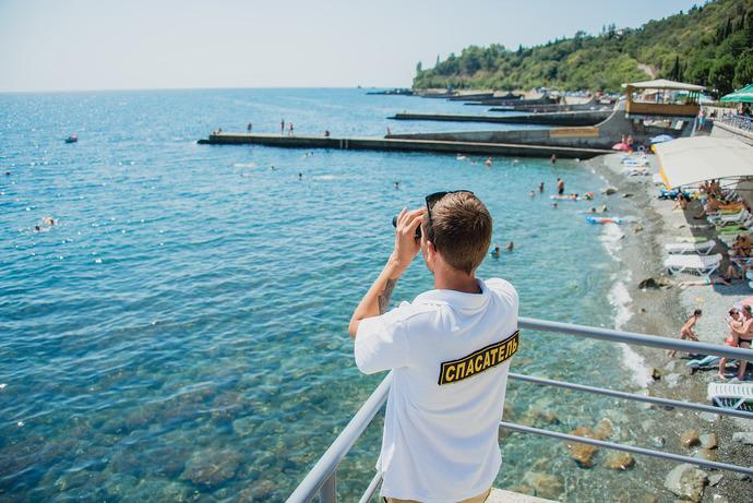 Спешите бронировать отдых в Крым на 2018 год