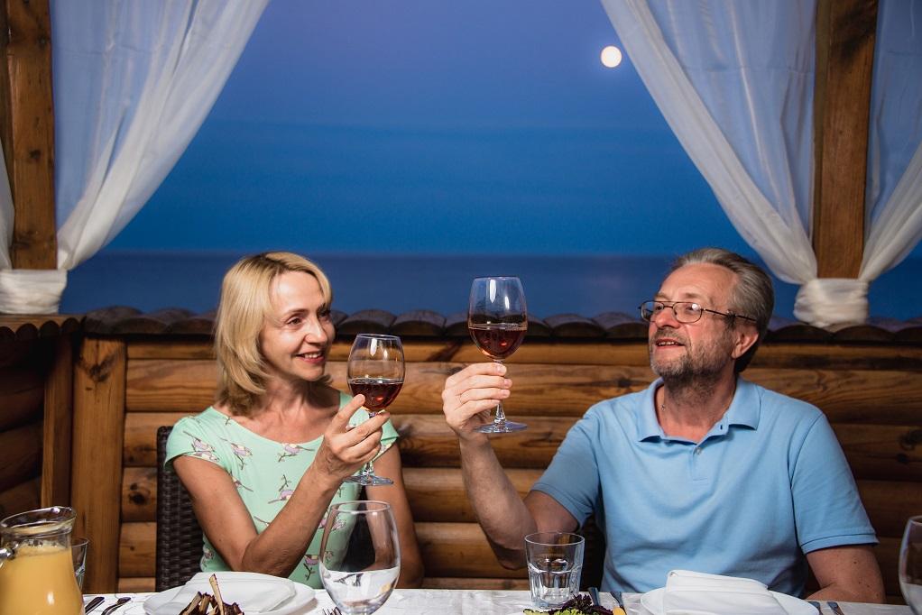 Незабываемый семейный отдых в Береговом - бронируйте уже сейчас!